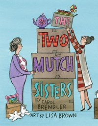 Two Mutch Sisters