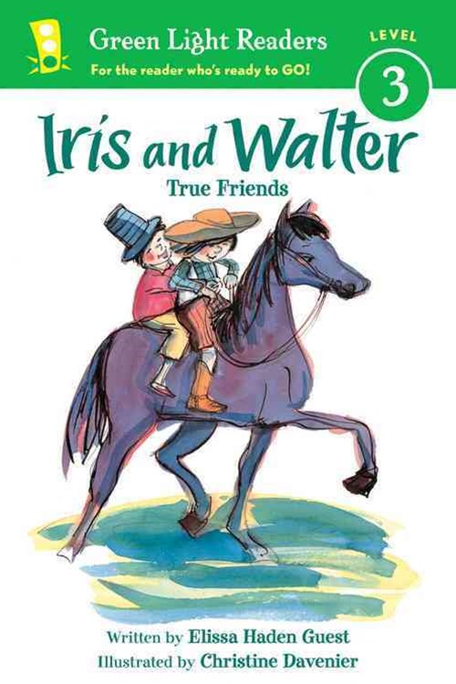 Iris and Walter: True Friends