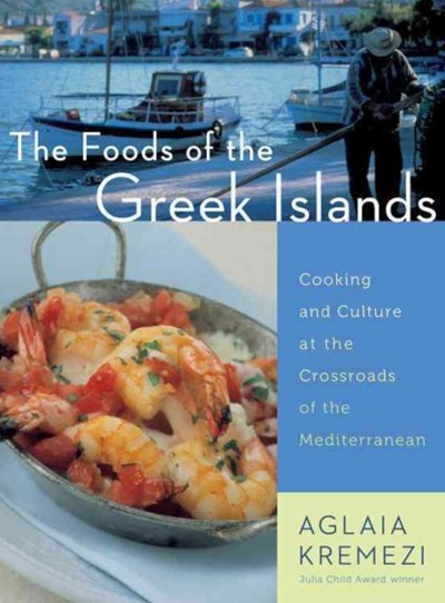 Foods of the Greek Islands