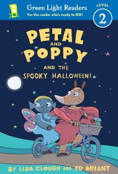 (ebook) Petal and Poppy and the Spooky Halloween!