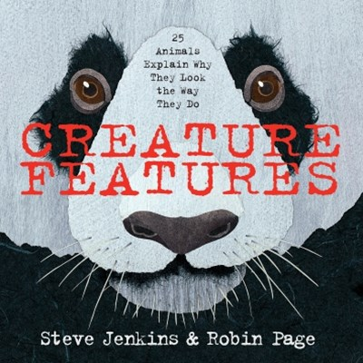 (ebook) Creature Features