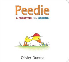 Peedie Padded Board Book