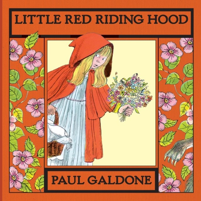 (ebook) Little Red Riding Hood (Read-aloud)