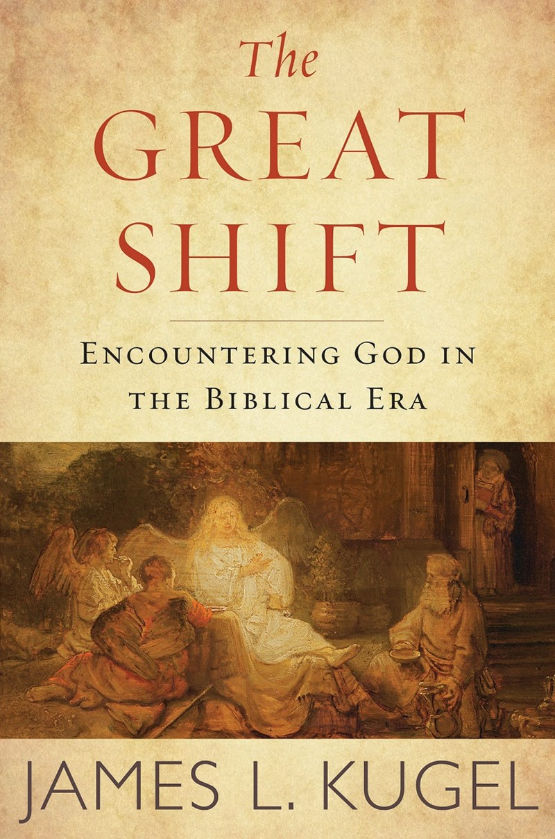 Great Shift: Encountering God in the Biblical Era