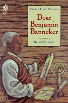 (ebook) Dear Benjamin Banneker