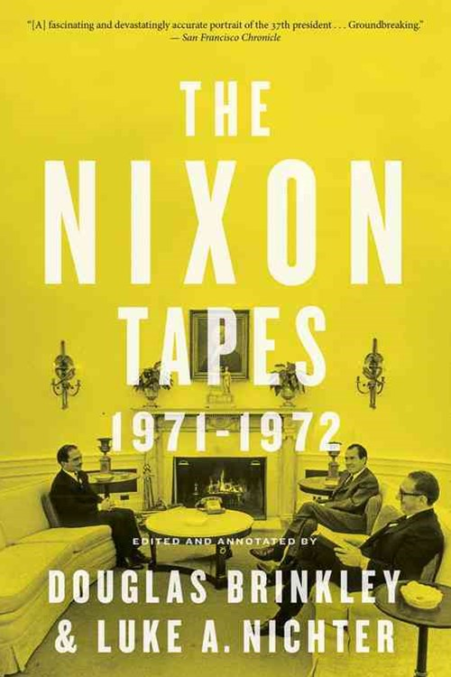 The Nixon Tapes