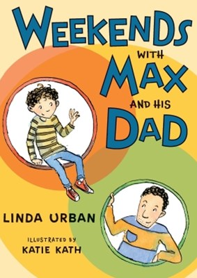 (ebook) Weekends with Max and His Dad