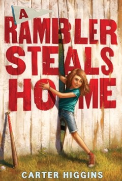 (ebook) Rambler Steals Home