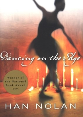 (ebook) Dancing on the Edge