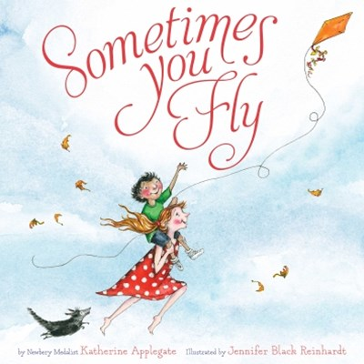 (ebook) Sometimes You Fly