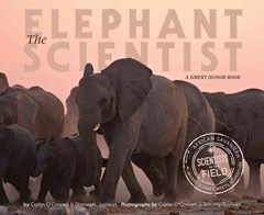 Elephant Scientist