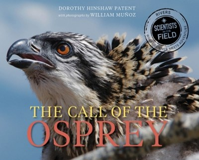 (ebook) Call of the Osprey