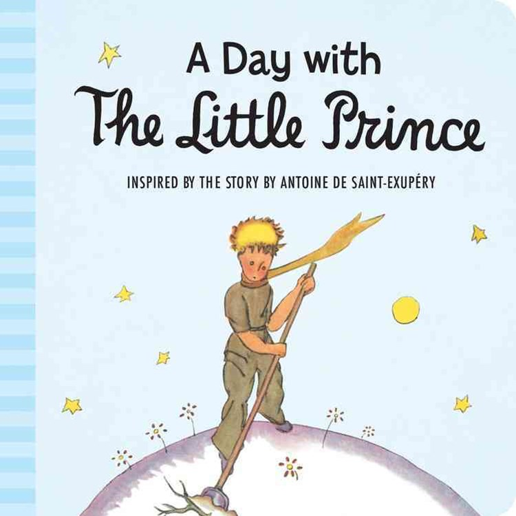 Day with the Little Prince