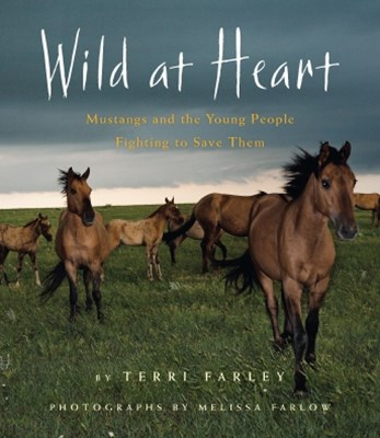 (ebook) Wild at Heart