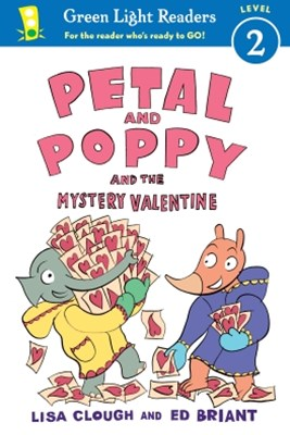 (ebook) Petal and Poppy and the Mystery Valentine