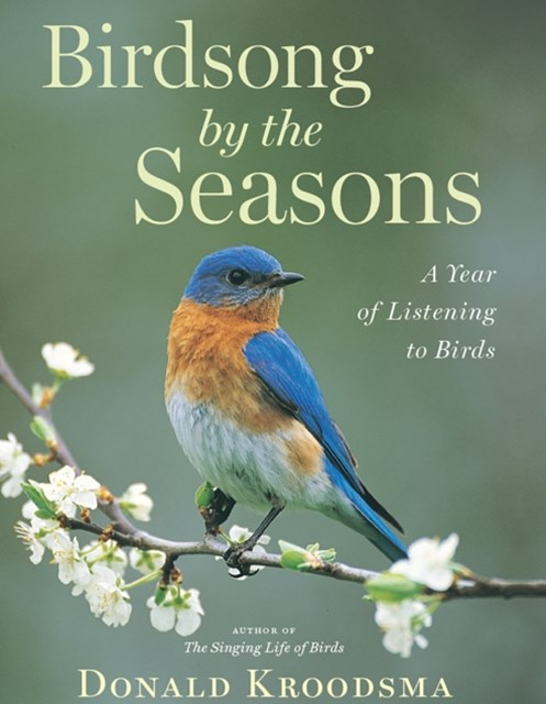 (ebook) Birdsong by the Seasons