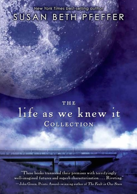 (ebook) Life As We Knew It Collection