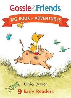Gossie and Friends Big Book of Adventures