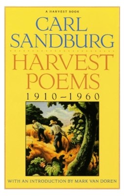 Harvest Poems