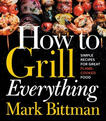 (ebook) How to Grill Everything