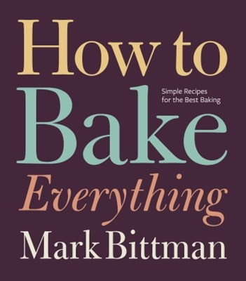 (ebook) How to Bake Everything