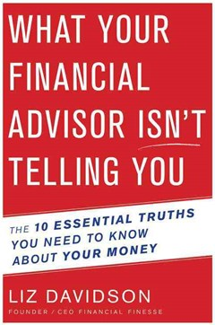 What Your Financial Adivisor Isn