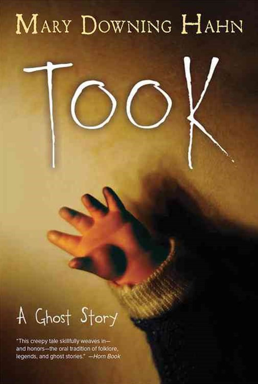 Took: A Ghost Story