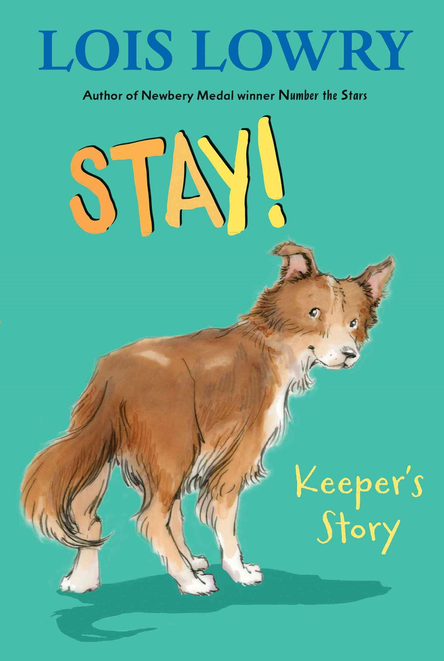 Stay! Keeper's Story