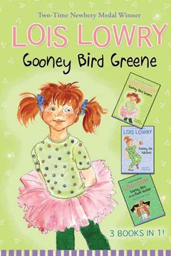 Gooney Bird Green (3 in 1)