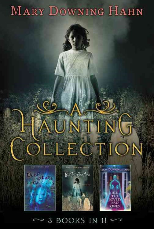 Haunting Collection (3 in 1)