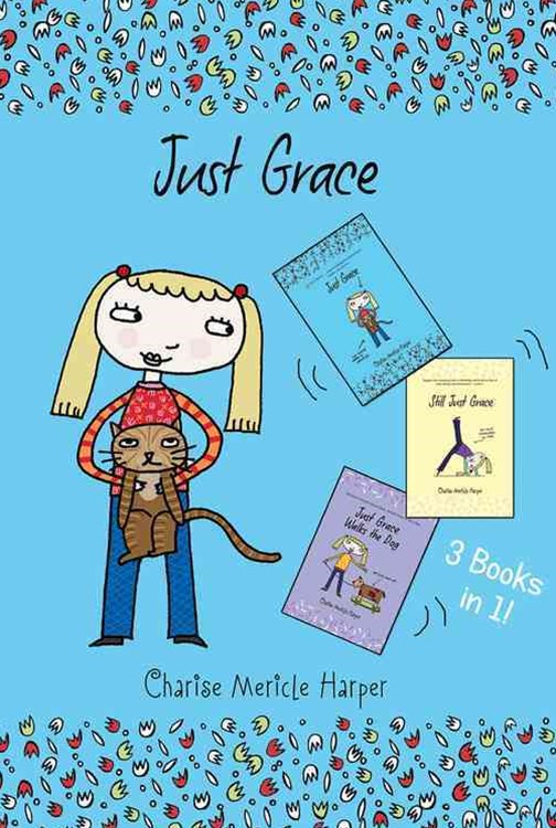 Just Grace (3 in 1)