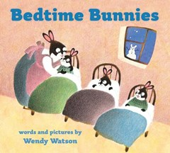 Bedtime Bunnies (padded Board Book)