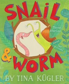 (ebook) Snail and Worm