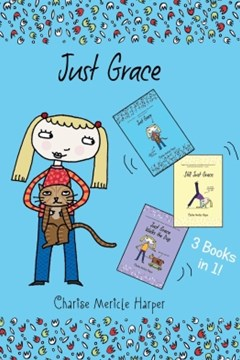 Just Grace Three Books in One!