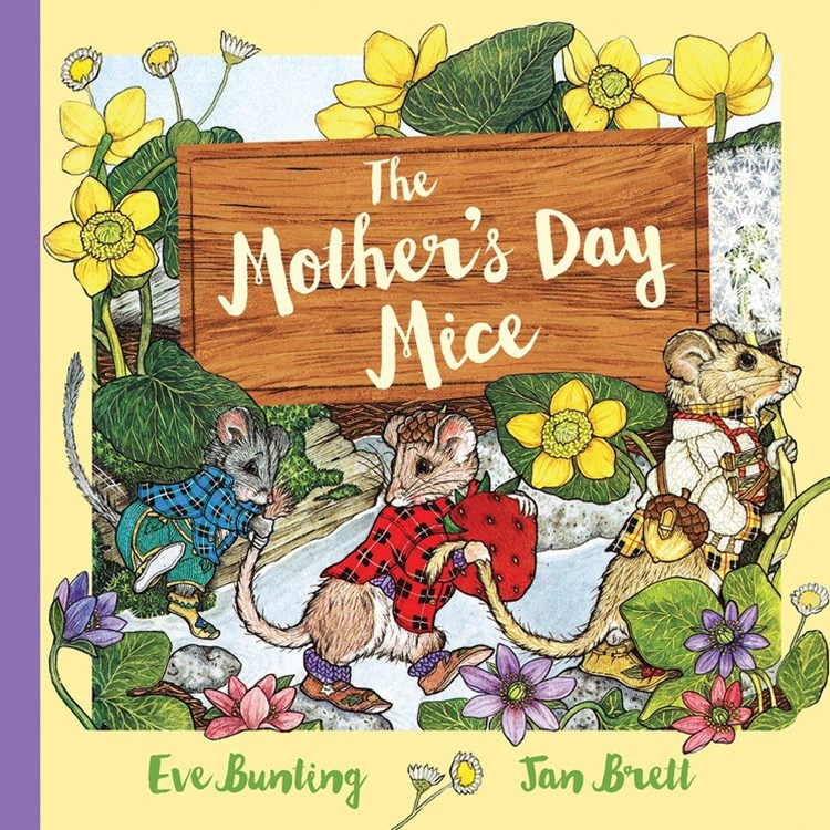 Mother's Day Mice Gift Collection