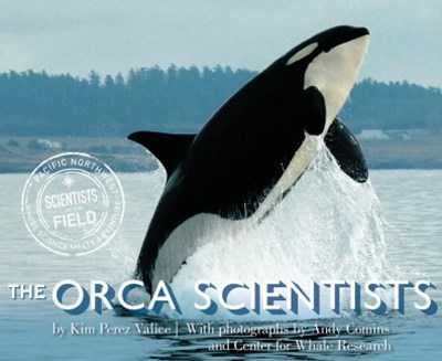 Orca Scientists