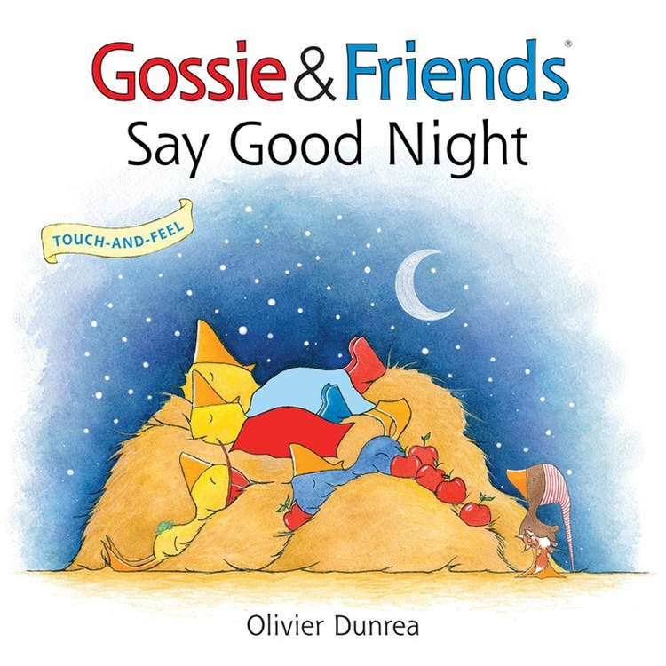 Gossie and Friends Say Good Night