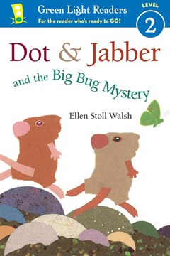 Dot and Jabber and the Big Bug Mystery GLR Level 2
