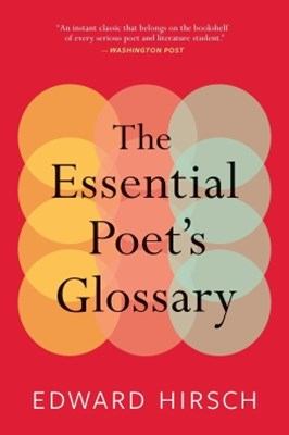 (ebook) Essential Poet's Glossary