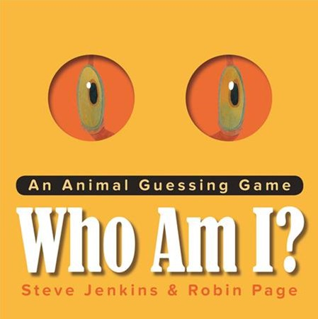Who Am I? An Animal Guessing Game