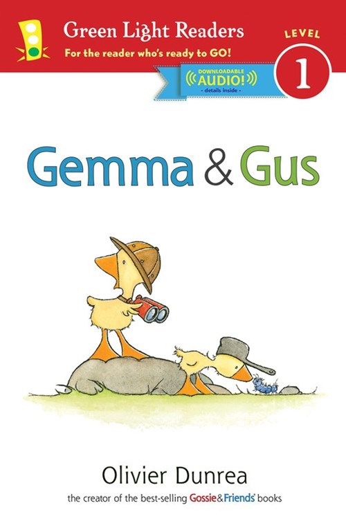 Gemma and Gus GLR Level 1