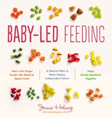 (ebook) Baby-Led Feeding
