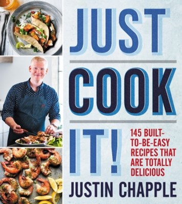 (ebook) Just Cook It!