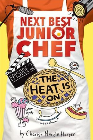 Heat is On! Next Best Junior Chef Series, Episode 2