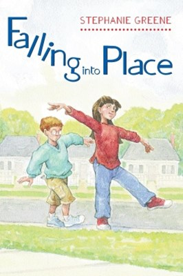 (ebook) Falling into Place