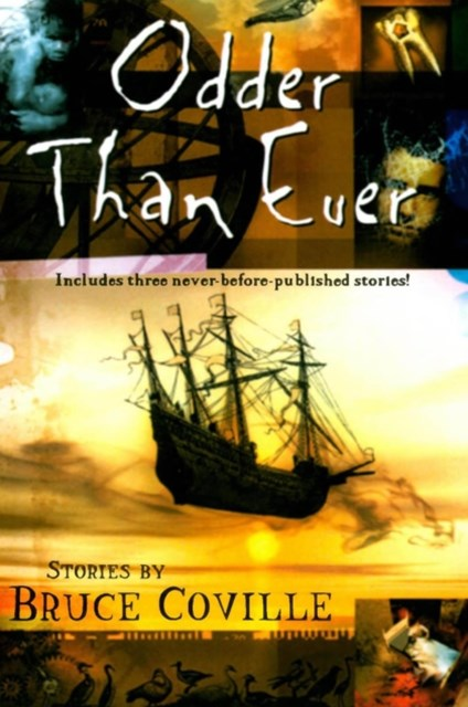 (ebook) Odder Than Ever