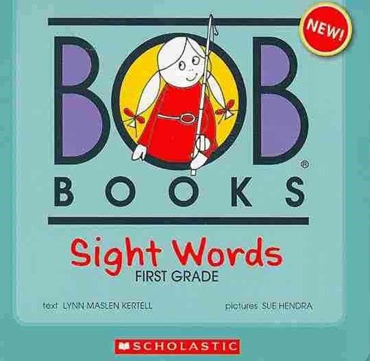 Sight Words, First Grade