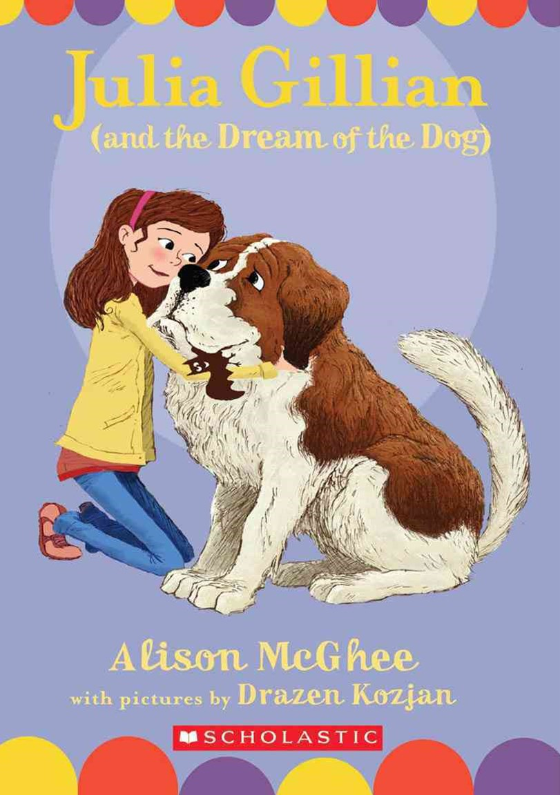Julia Gillian (and the Dream of the Dog)