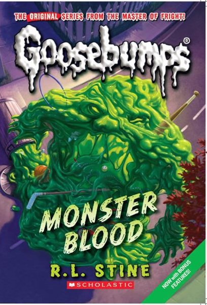 Goosebumps Classic: #3 Monster Blood