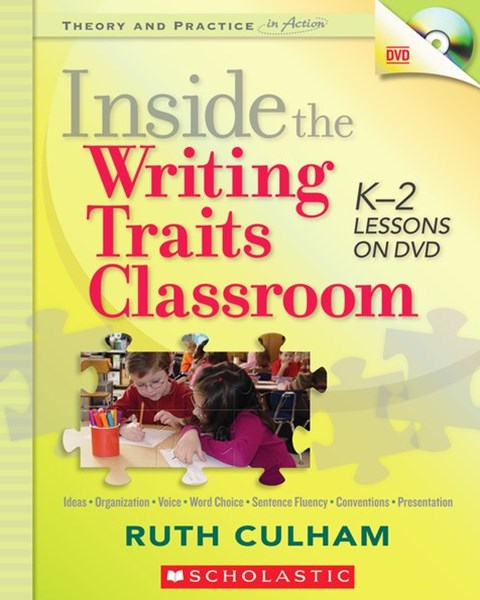 Inside the Writing Traits Classroom